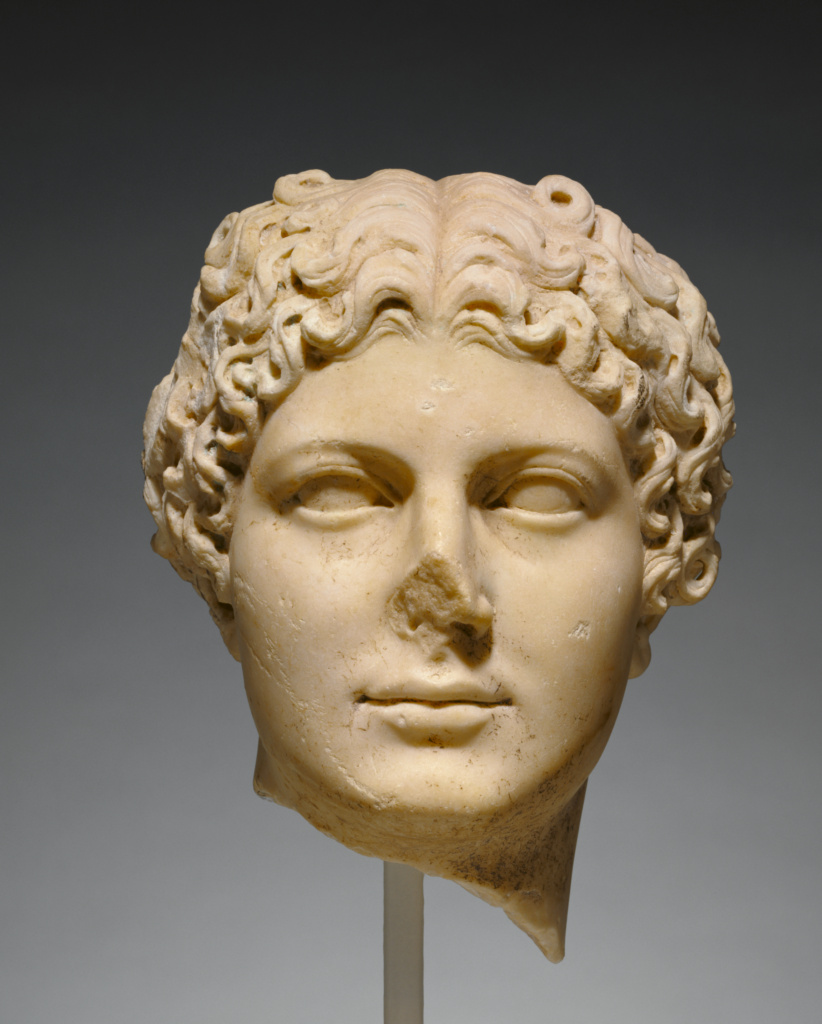 aggripina the younger