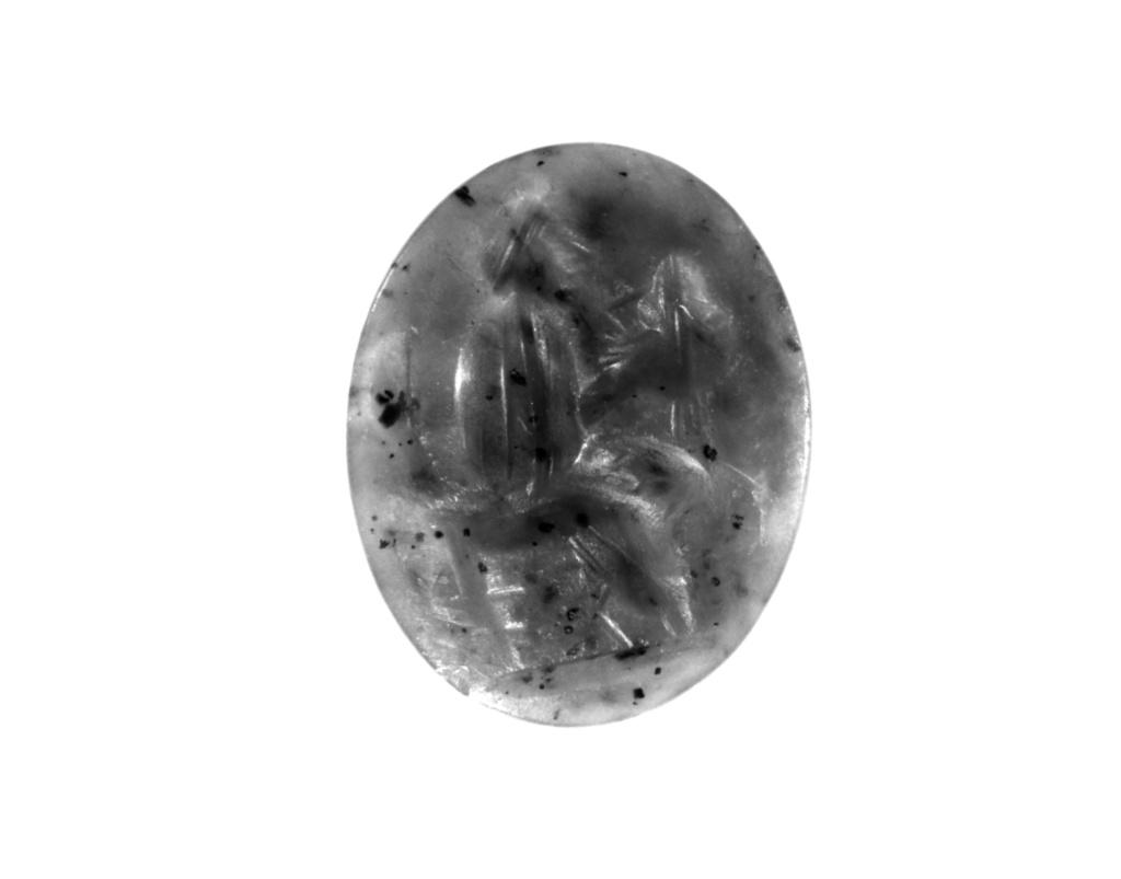 Engraved Gem (Getty Museum)
