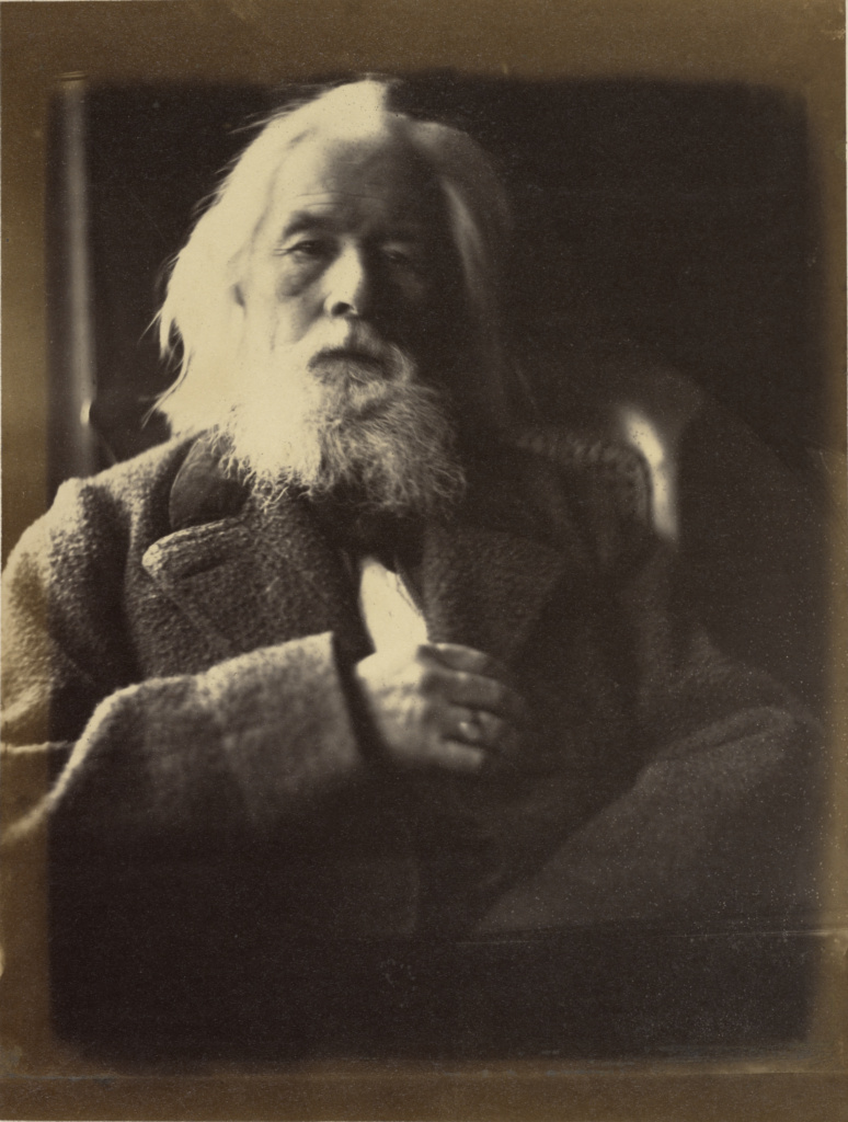 Charles Hay Cameron; Julia Margaret Cameron (British, born India, 1815 - 1879); Freshwater, Isle of Wight, England; 1864; Albumen silver print; 29.2 × 22.4 cm (11 1/2 × 8 13/16 in.); 84.XZ.186.78; The J. Paul Getty Museum, Los Angeles; Rights Statement: No Copyright - United States
