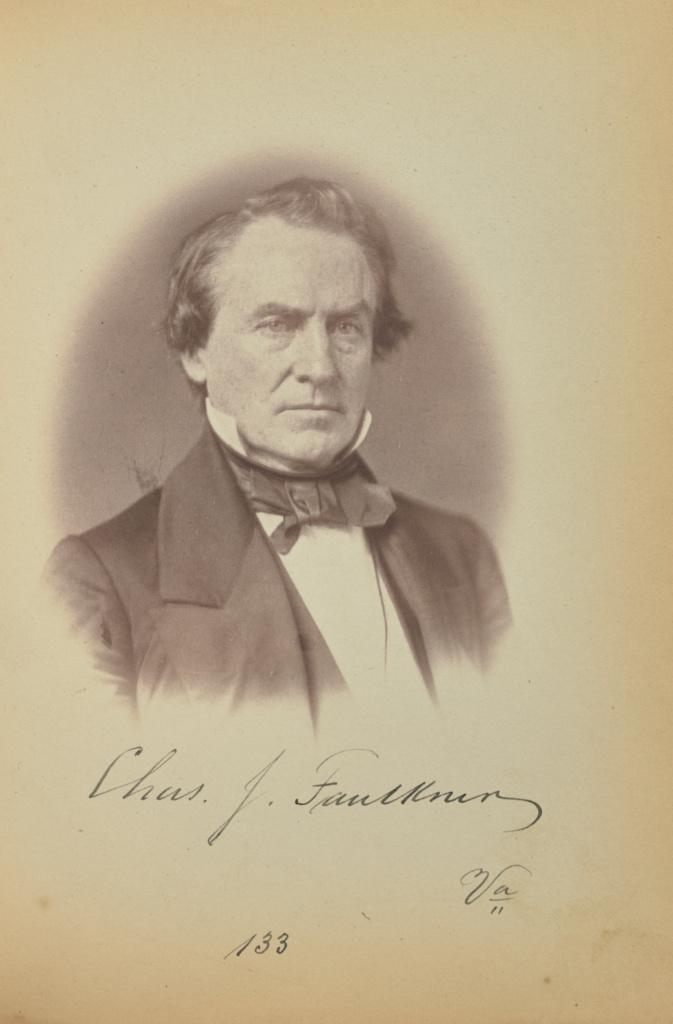 Charles J. Faulkner
