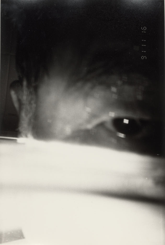 Untitled; Masahisa Fukase (Japanese, 1934 - 2012); negative November 16, 1991; print 1991–1992; Gelatin silver print; 24 × 16.3 cm (9 7/16 × 6 7/16 in.); 2017.107.6; Rights Statement: In Copyright; Copyright: © Masahisa Fukase Archives
