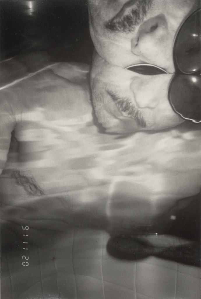 Untitled; Masahisa Fukase (Japanese, 1934 - 2012); negative November 20, 1991; print 1991–1992; Gelatin silver print; 24 × 16.1 cm (9 7/16 × 6 5/16 in.); 2017.107.13; Rights Statement: In Copyright; Copyright: © Masahisa Fukase Archives