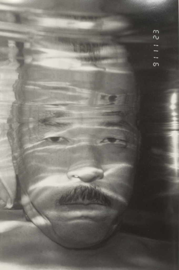 Untitled; Masahisa Fukase (Japanese, 1934 - 2012); negative November 23, 1991; print 1991–1992; Gelatin silver print; 24 × 16 cm (9 7/16 × 6 5/16 in.); 2017.107.19; Rights Statement: In Copyright; Copyright: © Masahisa Fukase Archives