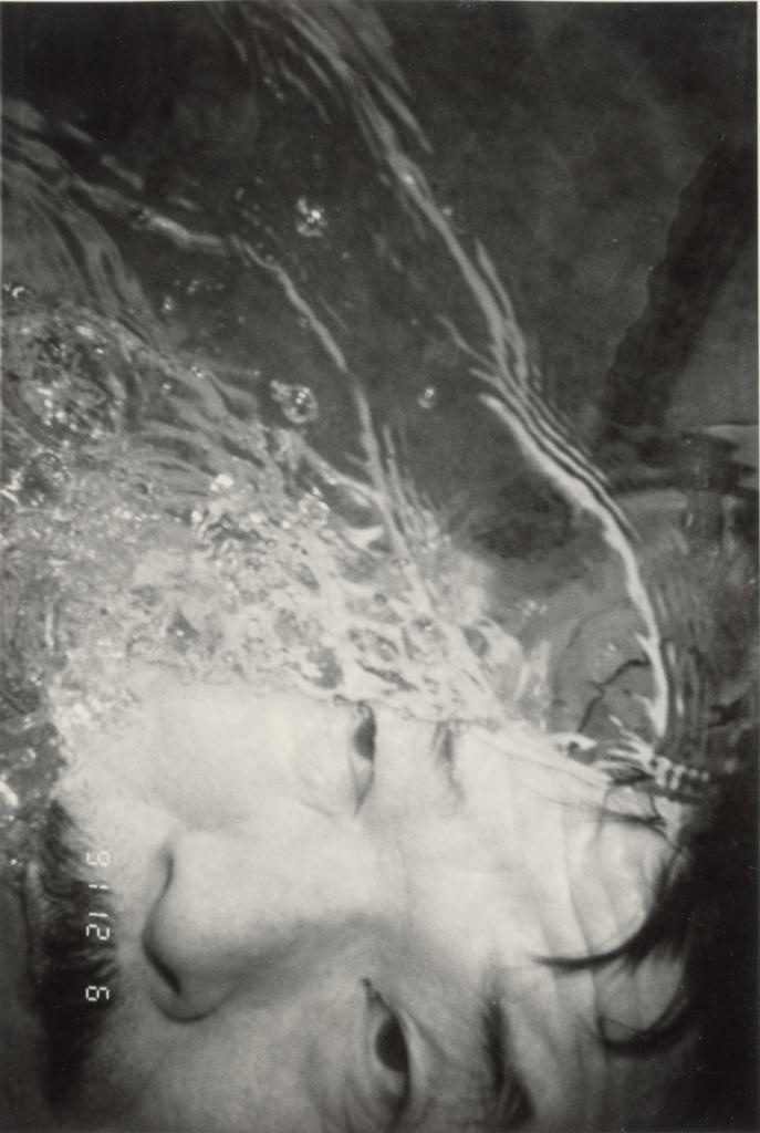 Untitled; Masahisa Fukase (Japanese, 1934 - 2012); negative December 6, 1991; print 1991–1992; Gelatin silver print; 23.8 × 16.2 cm (9 3/8 × 6 3/8 in.); 2017.107.68; Rights Statement: In Copyright; Copyright: © Masahisa Fukase Archives