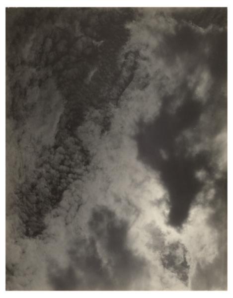 Alfred Stieglitz (Getty Museum)